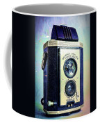 Brownie Reflex Coffee Mug