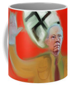 Brownshirt Coffee Mug