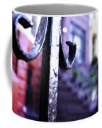 Brownstone 1  Coffee Mug