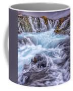 Bruarfoss  Coffee Mug