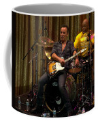 Bruce Springsteen Coffee Mug