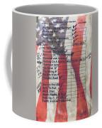 Bruce Springsteen Setlist At Rock In Rio Lisboa 2012 Coffee Mug
