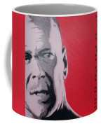 Bruce Willis Coffee Mug