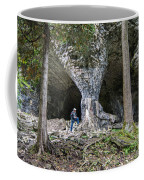 Bruce's Caves Coffee Mug