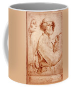 Bruegel: Painter, 1565 Coffee Mug