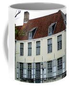 Bruges 19 Coffee Mug