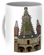 Bruges 25 Coffee Mug