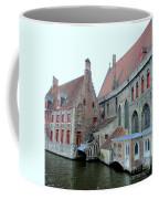 Bruges 4 Coffee Mug