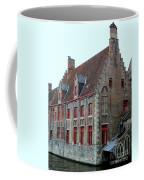 Bruges 5 Coffee Mug