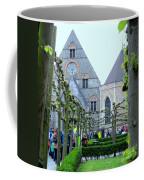 Bruges 8 Coffee Mug