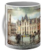 Bruges, Belgium Coffee Mug
