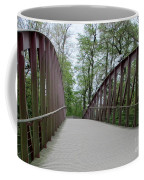 Bruges Bridge 1 Coffee Mug