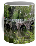 Bruges Bridge 2 Coffee Mug