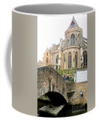 Bruges Bridge 3 Coffee Mug