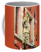 Bruges Detail 1 Coffee Mug