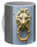 Bruges Detail 3 Coffee Mug