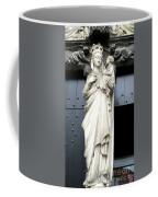 Bruges Detail 4 Coffee Mug
