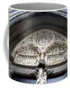Bruges Detail 5 Coffee Mug