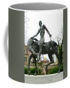 Bruges Detail 6 Coffee Mug