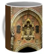 Bruges Detail 9 Coffee Mug