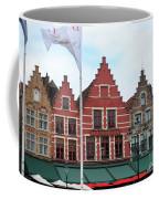 Bruges Markt 6 Coffee Mug