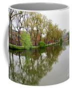 Bruges Minnewater 1 Coffee Mug