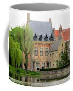 Bruges Sashuis 1 Coffee Mug