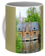 Bruges Sashuis 4 Coffee Mug