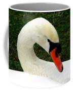 Bruges Swan 2 Coffee Mug