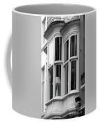 Bruges Window 14 Coffee Mug