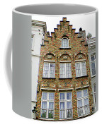 Bruges Window 15 Coffee Mug