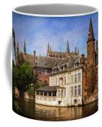 Brugges Coffee Mug