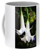 Brugmansia Coffee Mug