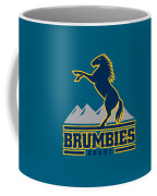 Brumbies Rugby Coffee Mug
