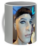 Bruno's Bowl Cut Coffee Mug