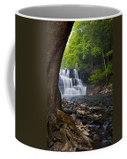 Brush Creek Falls II Coffee Mug