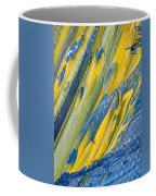 Brush Stroke Detail 8066 Coffee Mug