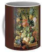 Brussel Fruits 1789 Coffee Mug