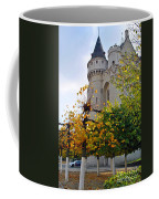 Brussels Fortress Coffee Mug