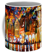 Brussels  Coffee Mug