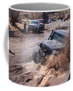 Brutal Bog Coffee Mug