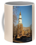 Bruton Parish Episcopal Church Coffee Mug