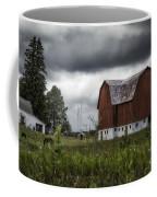 Brutus Barn 1 Coffee Mug