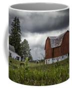 Brutus Barn 2 Coffee Mug