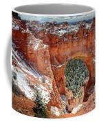 Bryce Arch Coffee Mug