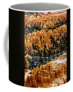 Bryce Canyon Series #3 Coffee Mug