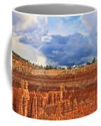 Bryce Canyon 27 - Sunset Point Coffee Mug