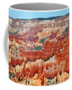Bryce Canyon Fairyland Point Coffee Mug