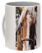 Bryce Canyon Horseback Ride Coffee Mug