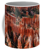 Bryce Canyon In Utah Coffee Mug